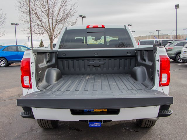 2018 Silverado 1500 Crew Cab 4x4,  Pickup #X5818 - photo 6