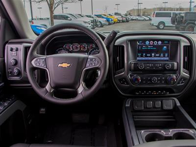 2018 Silverado 1500 Crew Cab 4x4,  Pickup #X5818 - photo 13