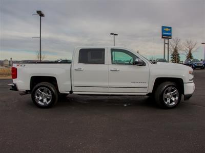 2018 Silverado 1500 Crew Cab 4x4,  Pickup #X5818 - photo 4