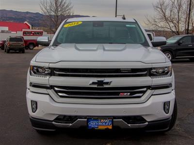 2018 Silverado 1500 Crew Cab 4x4,  Pickup #X5818 - photo 8