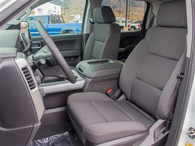 2018 Silverado 1500 Crew Cab 4x4,  Pickup #X5824 - photo 13