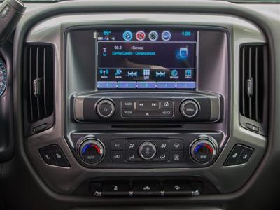 2018 Silverado 1500 Crew Cab 4x4,  Pickup #X5824 - photo 15