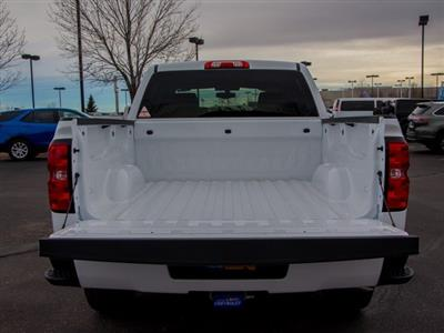 2018 Silverado 1500 Crew Cab 4x4,  Pickup #X5824 - photo 7