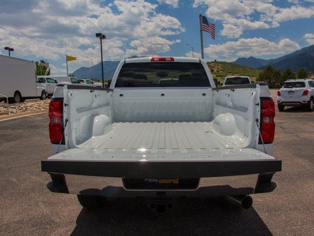 2019 Silverado 3500 Crew Cab 4x4,  Pickup #Y6009 - photo 4