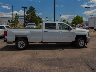 2019 Silverado 3500 Crew Cab 4x4,  Pickup #Y6009 - photo 3