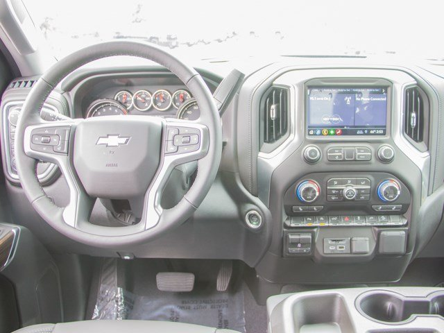 2019 Silverado 1500 Crew Cab 4x4,  Pickup #Y6063 - photo 13