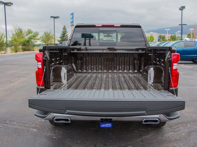 2019 Silverado 1500 Crew Cab 4x4,  Pickup #Y6063 - photo 5