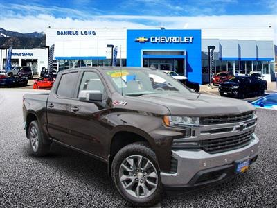2019 Silverado 1500 Crew Cab 4x4,  Pickup #Y6063 - photo 4