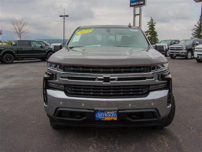 2019 Silverado 1500 Crew Cab 4x4,  Pickup #Y6063 - photo 8