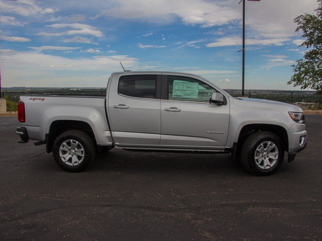 2019 Colorado Crew Cab 4x4,  Pickup #Y6083 - photo 4