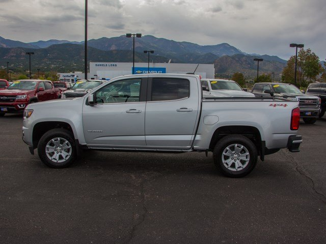2019 Colorado Crew Cab 4x4,  Pickup #Y6083 - photo 6