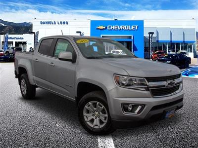 2019 Colorado Crew Cab 4x4,  Pickup #Y6083 - photo 3
