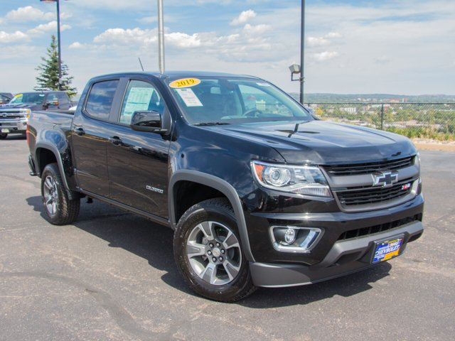 2019 Colorado Crew Cab 4x4,  Pickup #Y6094 - photo 3