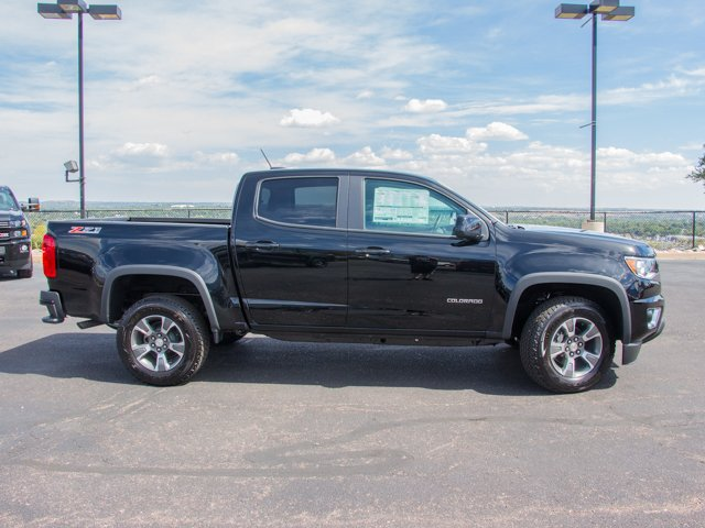 2019 Colorado Crew Cab 4x4,  Pickup #Y6094 - photo 4