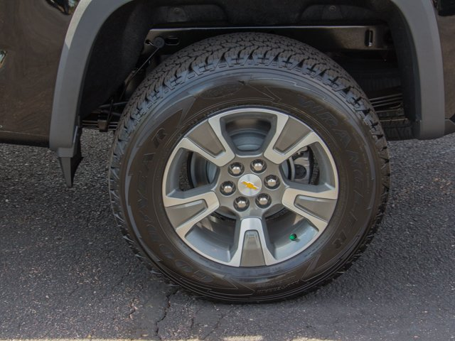 2019 Colorado Crew Cab 4x4,  Pickup #Y6094 - photo 9