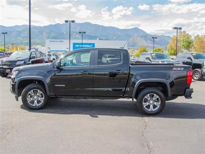 2019 Colorado Crew Cab 4x4,  Pickup #Y6094 - photo 6