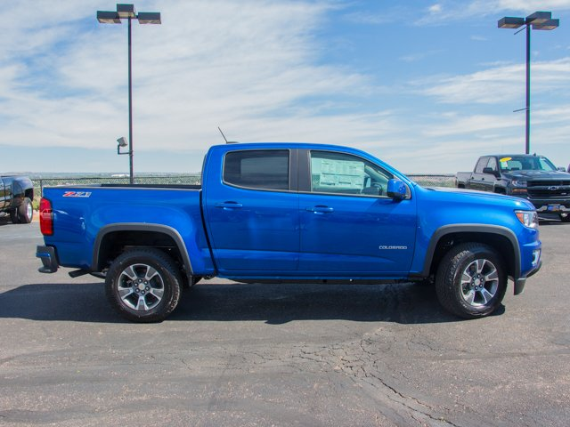 2019 Colorado Crew Cab 4x4,  Pickup #Y6109 - photo 4