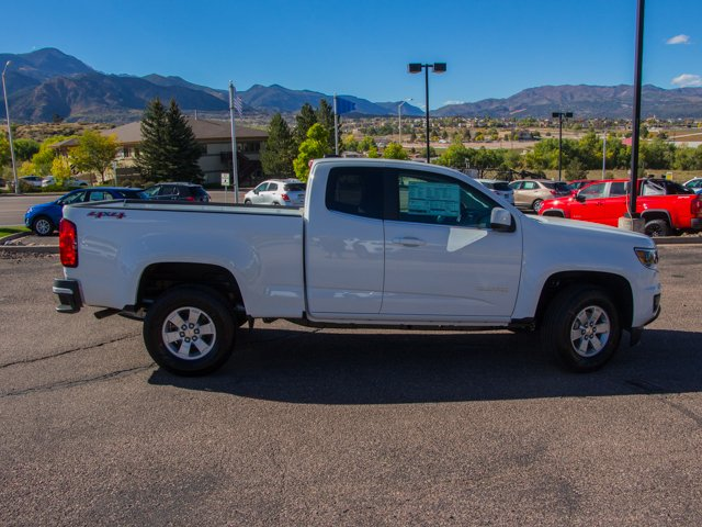 2019 Colorado Extended Cab 4x4,  Pickup #Y6134 - photo 4