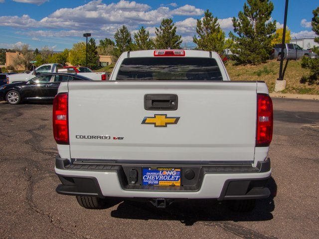 2019 Colorado Extended Cab 4x4,  Pickup #Y6134 - photo 2