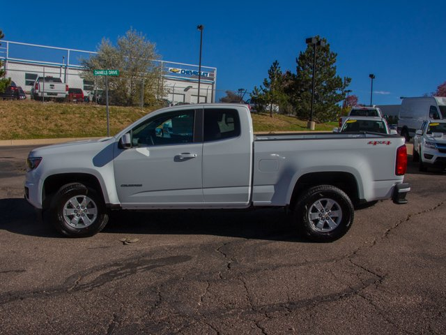 2019 Colorado Extended Cab 4x4,  Pickup #Y6134 - photo 6