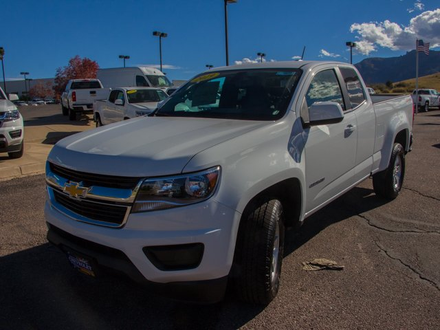 2019 Colorado Extended Cab 4x4,  Pickup #Y6134 - photo 7