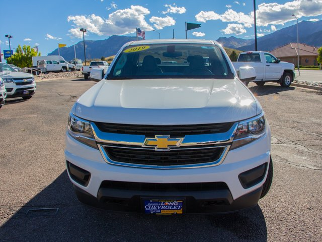 2019 Colorado Extended Cab 4x4,  Pickup #Y6134 - photo 8