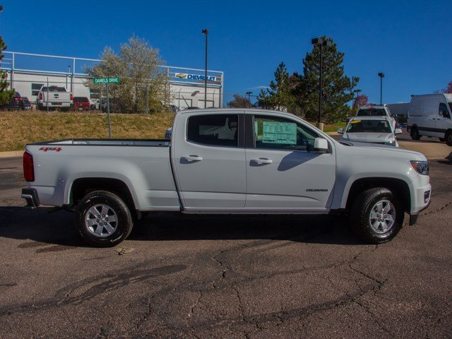 2019 Colorado Crew Cab 4x4,  Pickup #Y6137 - photo 3