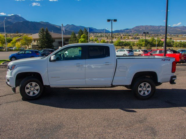 2019 Colorado Crew Cab 4x4,  Pickup #Y6137 - photo 6