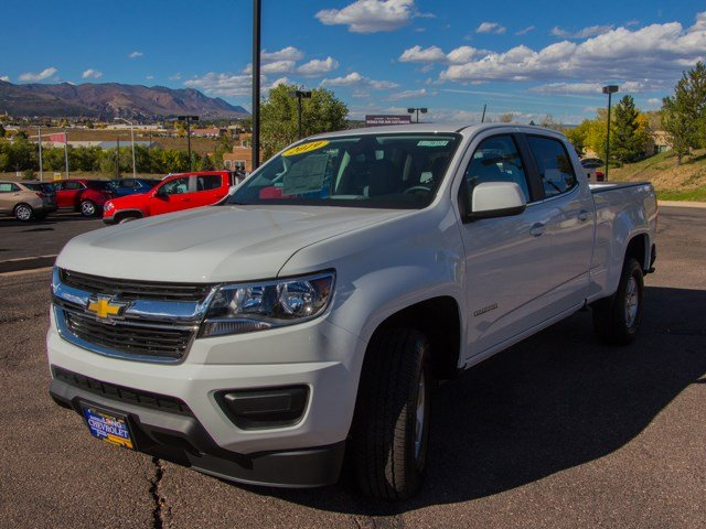 2019 Colorado Crew Cab 4x4,  Pickup #Y6137 - photo 7