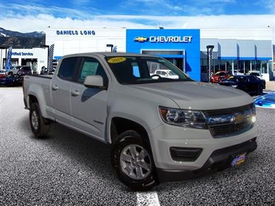 2019 Colorado Crew Cab 4x4,  Pickup #Y6137 - photo 4