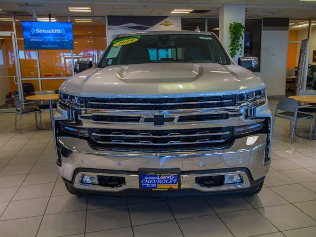 2019 Silverado 1500 Crew Cab 4x4,  Pickup #Y6140 - photo 7