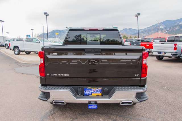 2019 Silverado 1500 Crew Cab 4x4,  Pickup #Y6161 - photo 2