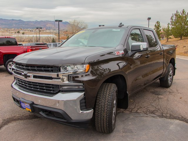 2019 Silverado 1500 Crew Cab 4x4,  Pickup #Y6161 - photo 7