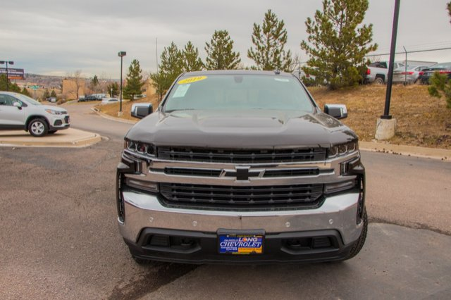 2019 Silverado 1500 Crew Cab 4x4,  Pickup #Y6161 - photo 8