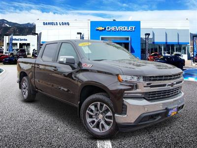 2019 Silverado 1500 Crew Cab 4x4,  Pickup #Y6161 - photo 1