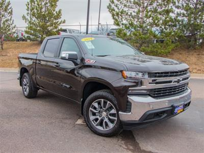 2019 Silverado 1500 Crew Cab 4x4,  Pickup #Y6161 - photo 5