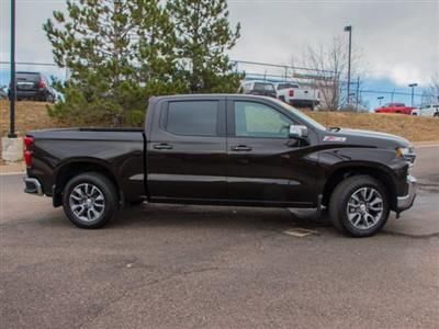 2019 Silverado 1500 Crew Cab 4x4,  Pickup #Y6161 - photo 6