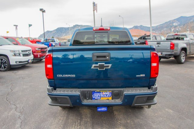 2019 Colorado Crew Cab 4x4,  Pickup #Y6177 - photo 2