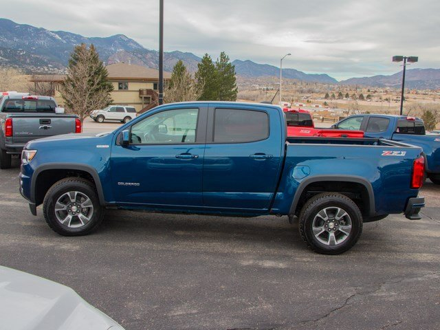 2019 Colorado Crew Cab 4x4,  Pickup #Y6177 - photo 6