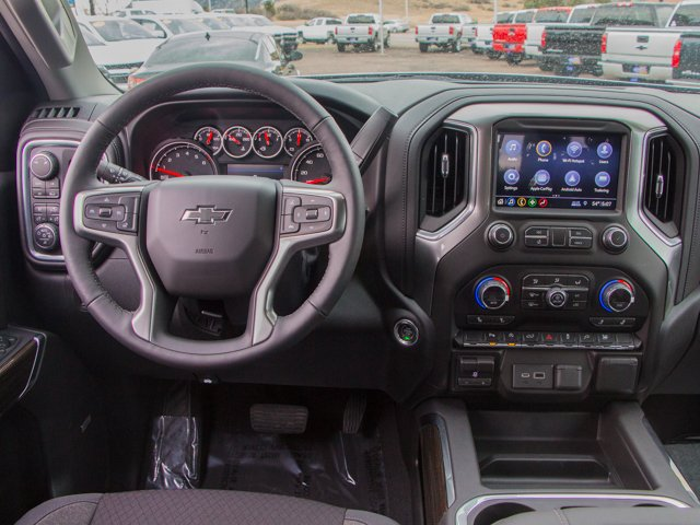2019 Silverado 1500 Crew Cab 4x4,  Pickup #Y6271 - photo 13