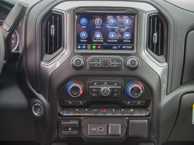 2019 Silverado 1500 Crew Cab 4x4,  Pickup #Y6271 - photo 14