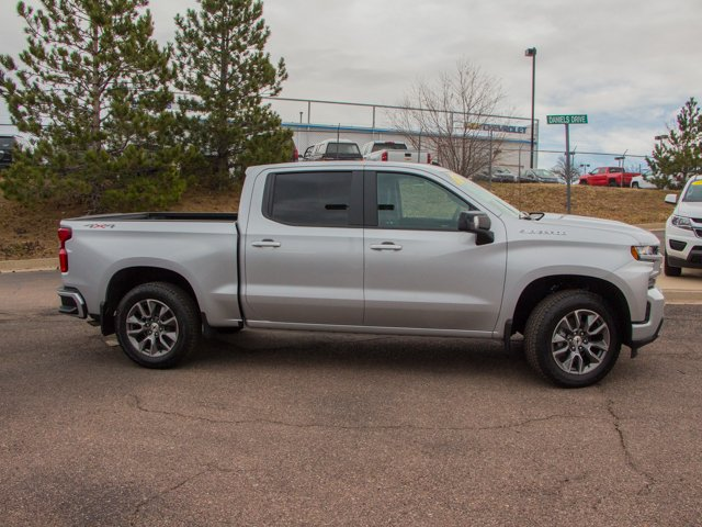 2019 Silverado 1500 Crew Cab 4x4,  Pickup #Y6271 - photo 6