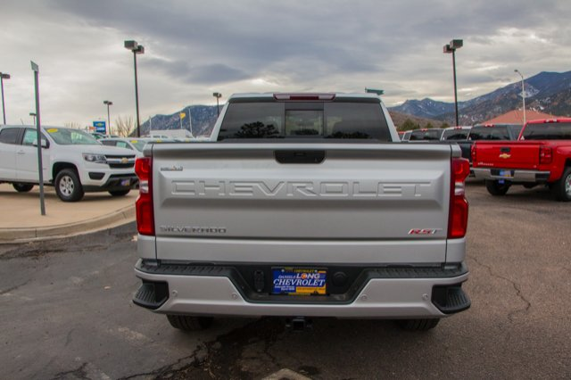 2019 Silverado 1500 Crew Cab 4x4,  Pickup #Y6271 - photo 2