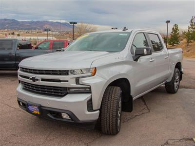 2019 Silverado 1500 Crew Cab 4x4,  Pickup #Y6271 - photo 7