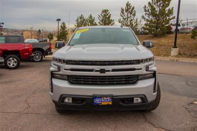 2019 Silverado 1500 Crew Cab 4x4,  Pickup #Y6271 - photo 8