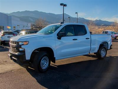 2019 Silverado 1500 Double Cab 4x4,  Pickup #Y6305 - photo 5