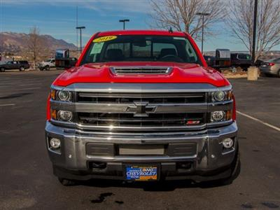 2019 Silverado 2500 Crew Cab 4x4,  Pickup #Y6317 - photo 8