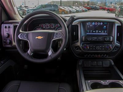 2019 Silverado 2500 Crew Cab 4x4,  Pickup #Y6317 - photo 13