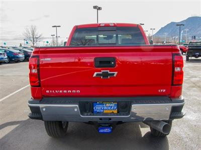 2019 Silverado 2500 Crew Cab 4x4,  Pickup #Y6317 - photo 5