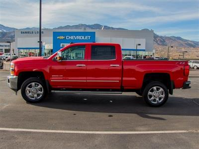 2019 Silverado 2500 Crew Cab 4x4,  Pickup #Y6317 - photo 6